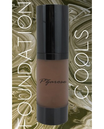 Cool Neutral Tone Foundation